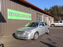 2006_Toyota_Avalon_-_ Spokane Valley WA