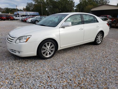 2006 Toyota Avalon Limited Hattiesburg MS