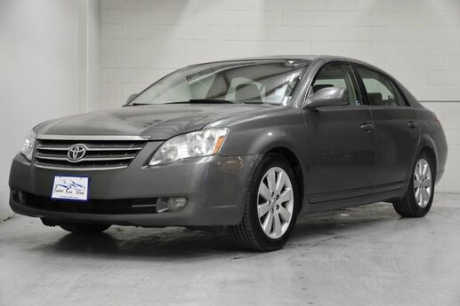2006 Toyota Avalon Limited Englewood CO