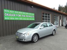 2006_Toyota_Avalon_Limited_ Spokane Valley WA