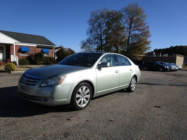 2006 Toyota Avalon XLS Richmond VA
