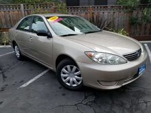 2006_Toyota_Camry_LE_ Redwood City CA