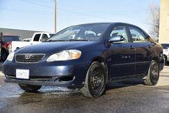 2006_Toyota_Corolla_LE_ Englewood CO