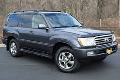 2006_Toyota_Land Cruiser 4x4__ Easton PA