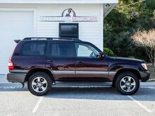 2006_Toyota_Land Cruiser__ Charleston SC