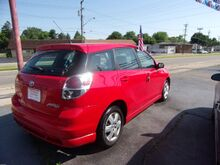 2006_Toyota_Matrix_XR 2WD_ Middletown OH