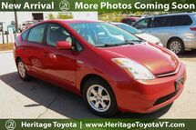 2006 Toyota Prius  South Burlington VT