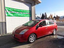 2006_Toyota_Prius_4-Door Liftback_ Spokane Valley WA