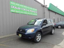 2006_Toyota_RAV4_Base I4 4WD_ Spokane Valley WA