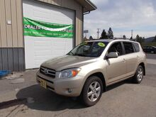 2006_Toyota_RAV4_Limited I4 4WD_ Spokane Valley WA