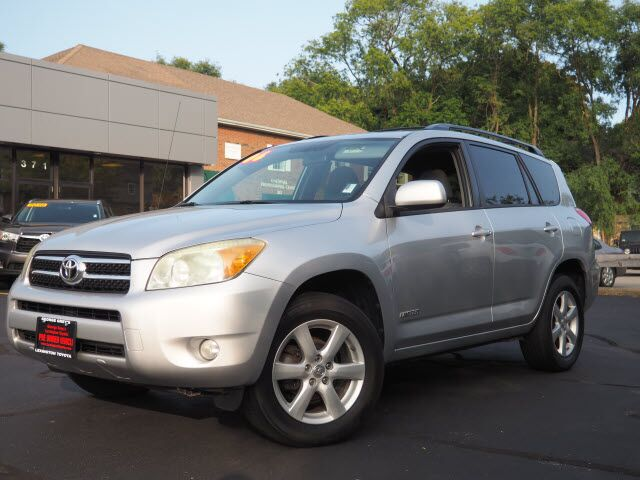 2006 Toyota RAV4 Limited Lexington MA