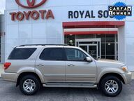 2006 Toyota Sequoia Limited Bloomington IN