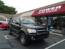 2006_Toyota_Sequoia_Limited_ Schenectady NY