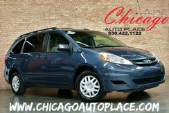 2006_Toyota_Sienna_LE - 3.3L V6 1 OWNER POWER SLIDING DOORS CAPTAINS CHAIRS 3RD ROW SEATS CLIMATE CONTROL_ Bensenville IL