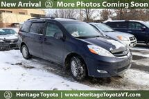 2006 Toyota Sienna XLE South Burlington VT
