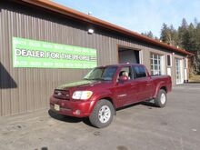 2006_Toyota_Tundra_Limited Double Cab 4WD_ Spokane Valley WA