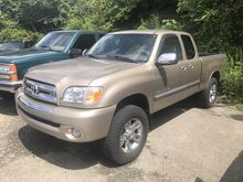 2006_Toyota_Tundra_SR5_ North Versailles PA