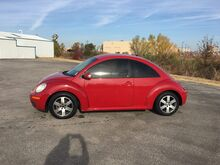 2006_Volkswagen_New Beetle Coupe_LOW MILES! 32 MPG! PRICED A STEAL! WONT LAST!_ Norman OK