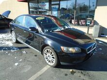 2006_Volvo_S40 (fleet-only)_2.4L_ Schenectady NY