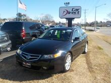 2007_ACURA_TSX_BUY BACK GUARANTEE AND WARRANTY, SUNROOF, SAT RADIO, MANUAL, LEATHER, LOW MILES!!!_ Virginia Beach VA