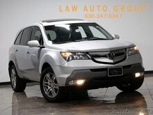 2007 Acura MDX 3rd Row Seating/ Sunroof/ 18 inch Wheels Bensenville IL