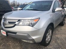 2007_Acura_MDX_AWD_ Chicago IL