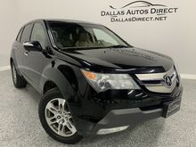 2007_Acura_MDX_Tech/Entertainment Pkg_ Carrollton  TX