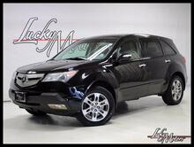2007_Acura_MDX_Tech Pkg AWD Heated Seats_ Villa Park IL