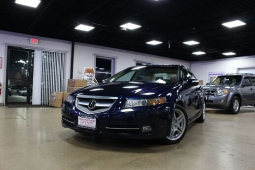 2007 Acura TL 5-Speed AT Lombard IL