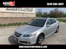 2007_Acura_TL_Type-S_ Columbus OH