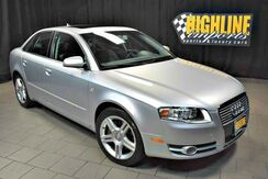 2007_Audi_A4_2.0T Quattro_ Easton PA