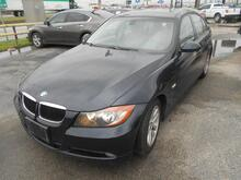 2007_BMW_3 SERIES__ Houston TX