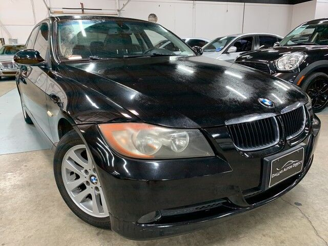 2007 BMW 3 Series 328i Carrollton  TX