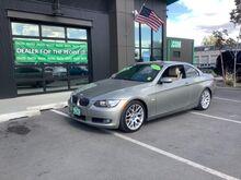 2007_BMW_3-Series_328i Convertible_ Spokane Valley WA