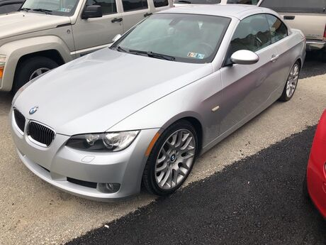 2007 BMW 3 Series 328i North Versailles PA