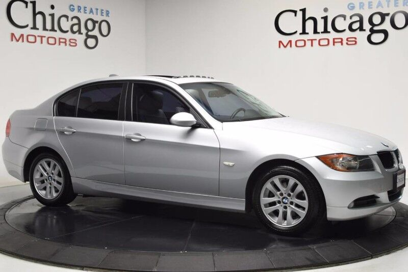 2007_BMW_3 Series_328i_ Chicago IL