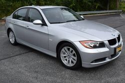 BMW 3 Series 328xi AWD 2007
