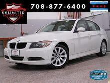 2007_BMW_3 Series_328xi_ Bridgeview IL