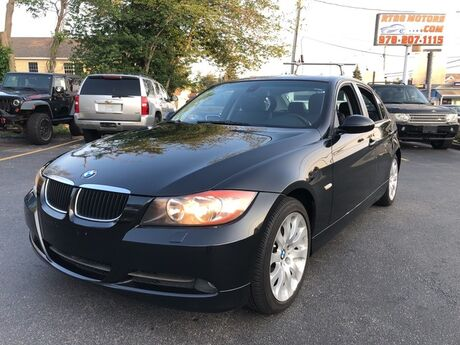2007 BMW 3 Series 328xi North Reading MA