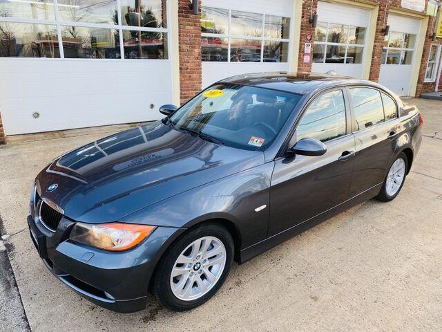 2007 BMW 3 Series 328xi Shrewsbury NJ
