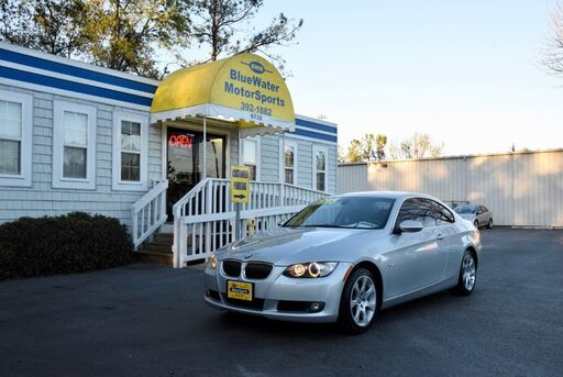 2007_BMW_3 Series_328xi_ Wilmington NC