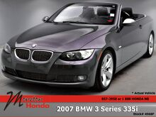 2007_BMW_3 Series_335i_ Moncton NB