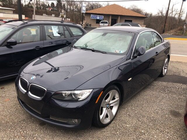 2007 BMW 3 Series 335i North Versailles PA