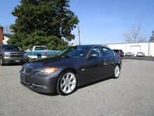 2007_BMW_3 Series_335i_ Richmond VA