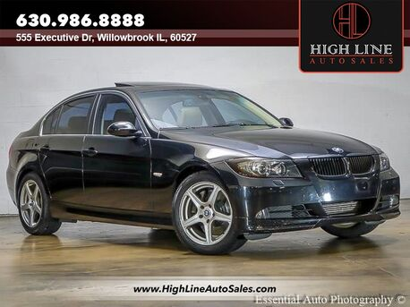 2007_BMW_3 Series_335xi_ Willowbrook IL