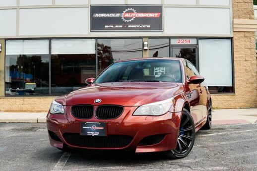 2007 BMW 5 Series M5 Hamilton NJ