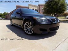 2007_BMW_5 Series_M5_ Carrollton TX