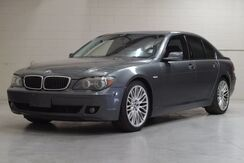 2007_BMW_7 Series_750i_ Englewood CO
