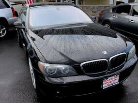 BMW 750Li 750Li 2007