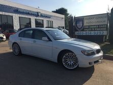 BMW 750i SPORT PACKAGE NAVIGATION, HEATED AND COOLED LEATHER SEATS, MOONROOF!!! EXTRA CLEAN!!! 2007